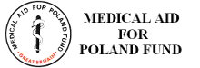 MEDICAL AID FOR POLAND FUND